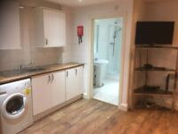 Studio Flat in Bayswater, W2 3ET (Students Accommodation)