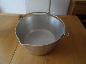 Jam Making Pan