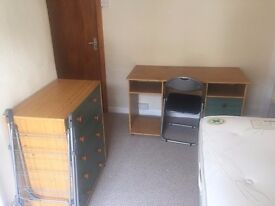 2 Rooms Available in Mount Pleasant Shared Student House, all utilities and broadband included