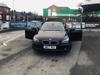 BMW 520d LCI Business Class year 2007 Milage 122500