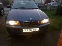 For sale BMW E46
