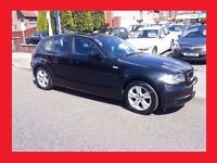 (51000 Miles) --- 2007 BMW 1 Series 1.6 --- 116i ES --- Low Mileage --- 1 Series BMW alternate4 118