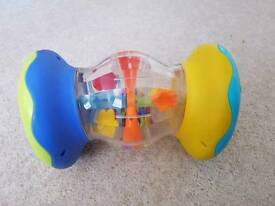 Rolling Sensory baby toy