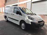 Citroen Dispatch 2011 1.6 HDi 1200 L2H1 Panel Van 5 door NO VAT, 1 OWNER, BARGAIN