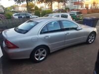 Mercedes Reg.54 for sale- 69000 miles only