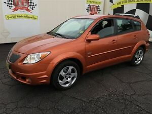 2005 Pontiac Vibe Manual