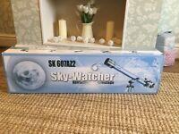 Sky-watcher sky watcher refracting telescope SK 607AZ2