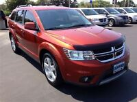 2012 Dodge Journey Crew - 100% APPROVALS - TMRFINANCIAL.CA