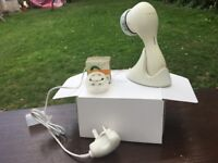 Clarisonic pro for face