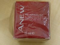 AVON ANEW REVERSALIST ILLUMINATING EYE CREAM - FULL SIZE - NEW & SEALED