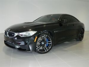 2016 BMW M4 EXECUTIVE+PREMIUM+TECH PACK