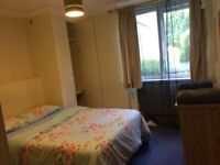 Stunning big double room available now, All bills included .
