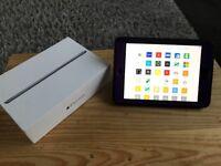 Apple iPad mini 3 128gb *REDUCED PRICE*