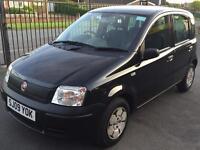 Fiat panda low mileage
