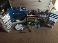 massive ps3 bundle