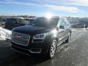 2013 GMC Acadia Denali | Leather | Rem. Start | Backup cam | HUD