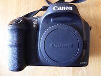 Canon EOS 10D Digital SLR
