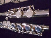 Elkhart Flute For Sale