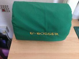 Crafters companion E-bosser