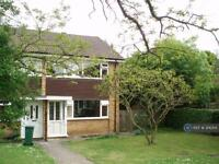 3 bedroom house in Ash Close, Merstham, RH1 (3 bed)