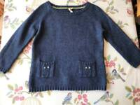 White Stuff ladies Jumper,10