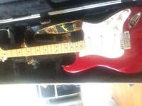 Fender Stratocaster classic