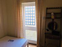 Summer guest room bills inc £200 deposit