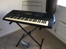 Technics keyboard kn720