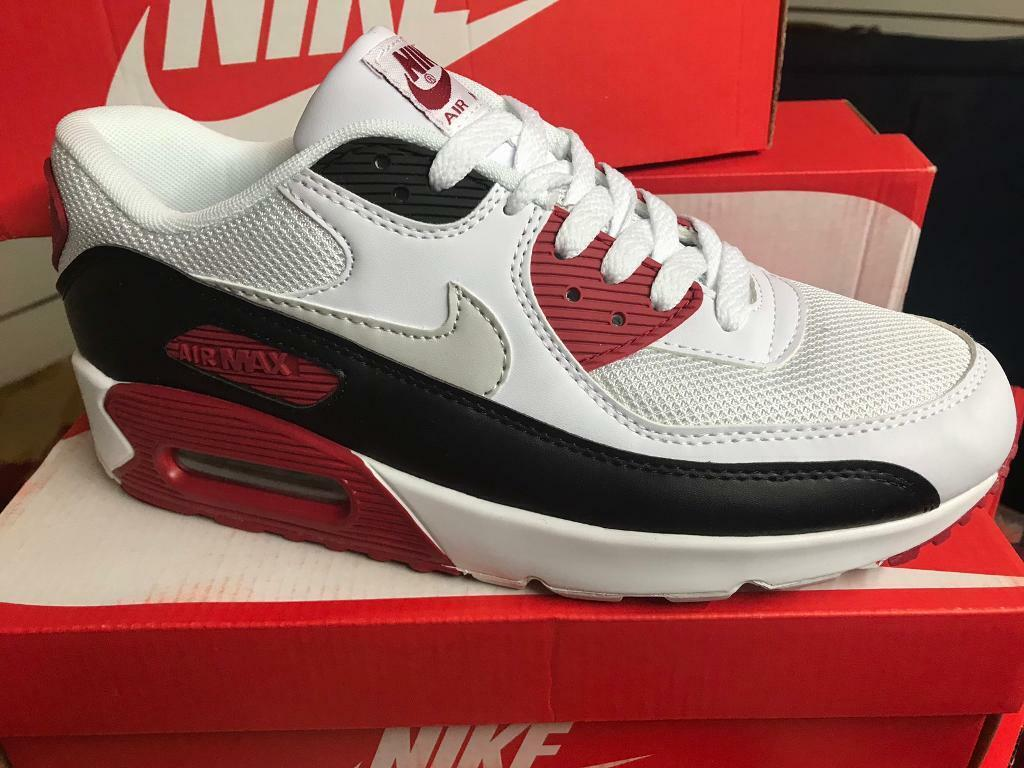 Nike air max 90 size 9 brand new | in Leicester, Leicestershire | Gumtree
