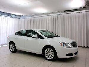 2016 Buick Verano 2.4L SEDAN w/ REMOTE START, ALLOYS, BLUETOOTH