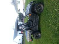 2007 yamaha rhino for sale