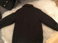 Boys age 4 Ralph Lauren coat