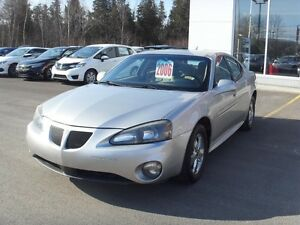 2006 Pontiac Grand Prix None