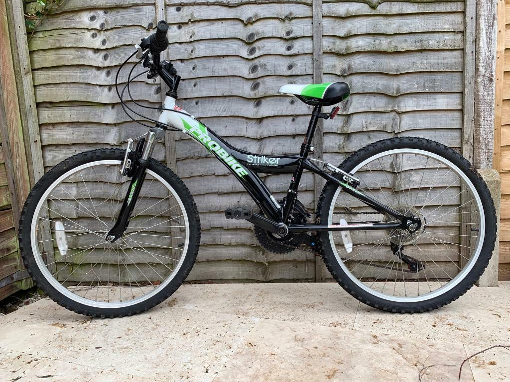 Boys bike - suit 10/11 year old - with gears, good condition | in  Bournemouth, Dorset | Gumtree