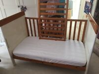 Quality Cot bed