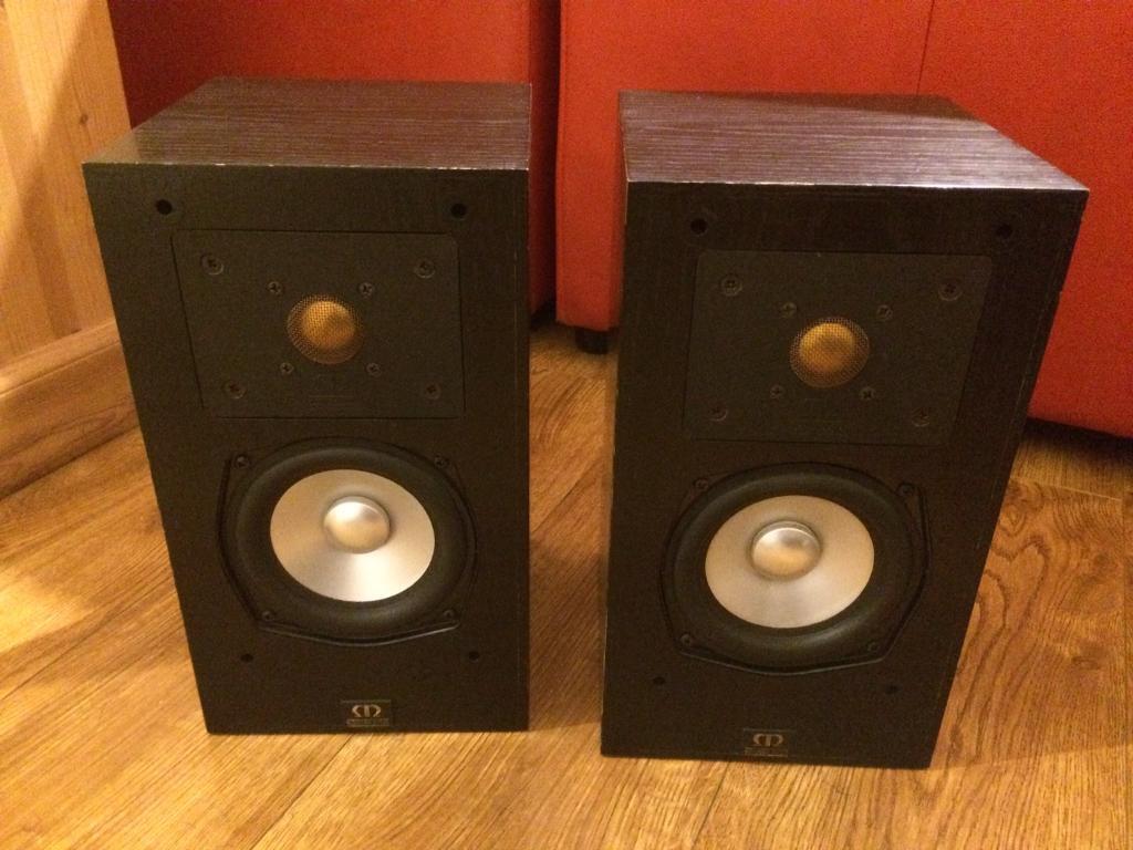 monitor audio studio   dagenham london gumtree