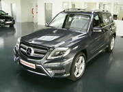 Mercedes-Benz GLK 220 CDI 4Matic BE 7G-TRO AMG-line/ ILS/ Navi