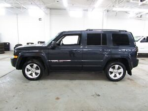 2015 Jeep Patriot NORTH EDITION