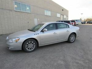 2010 Buick Lucerne CXL Leather