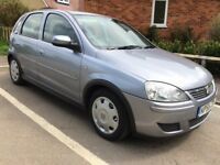 Vauxhall Corsa 1.2 5 door. Full service history.great condition