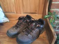 men's karrimor hiking shoes