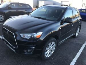 2014 Mitsubishi RVR SE Limited Edition 4x4, New Tires!