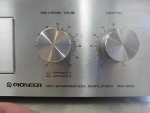 Pioneer Amplifier for sale. We buy and sell used goods. 115012 CH613404