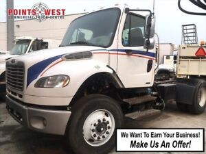 2008 Freightliner Business Class M2
