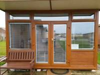 Holiday chalet in mablethorpe sleeps 4