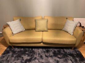 Three Seat Sofa for Sale