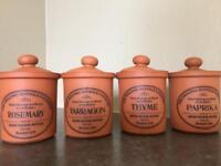 Henry Watson Original Suffolk Pottery