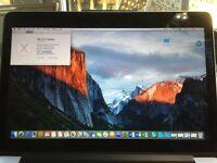 MacBook Pro Retina, 13-inch, 2 Yrs Old, Good Cond Proc 2.6 GHz Int Core i5 Mem 8 GB * HD 128 GB SSD