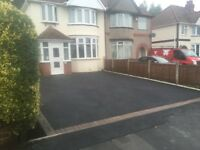 DRIVEWAYS - TARMAC - CONSTRUCTION - LANDSCAPING