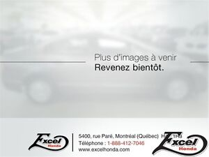 2013 Honda Odyssey EX w/RES, Bas Kilomètrage
